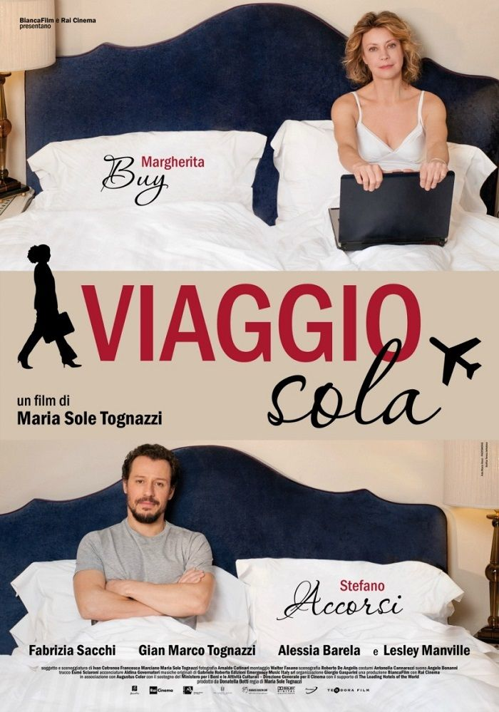 Italian Movies ~ #movies #film #director #Italianmovies #cinema ~ 2013 VIAGGIO CELA