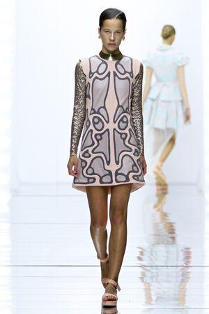2012 ELLE Rising Star Design Award winner's collection: Jane Elizabeth Kotze