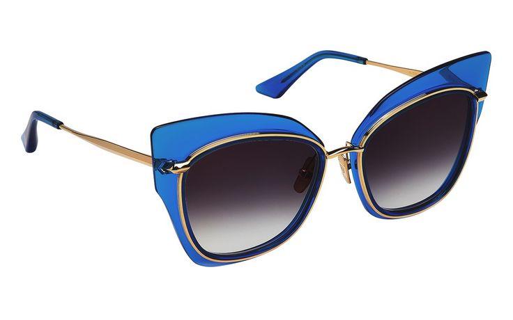 DITA STORMY DRX-22033-C Sunglasses | sunglasscurator.com