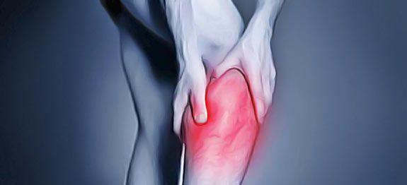 Crampes nocturnes : Comment soigner naturellement les crampes musculaires nocturnes ? Les remèdes de grand-mère pour en finir avec les crampes du mollet.