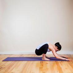 Растяжка мышц бедер. Как избавиться от боли в нижней части спины