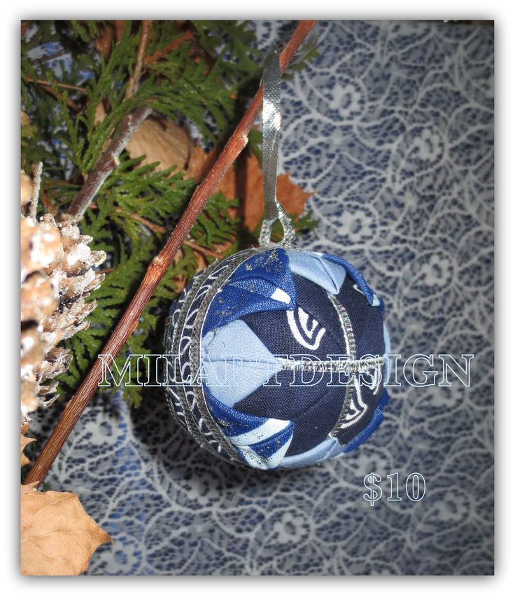 Christmas tree boll