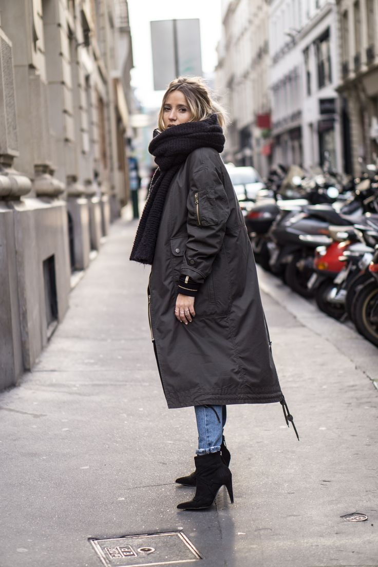 25  cute Long parka ideas on Pinterest | Black parka, Black parka ...