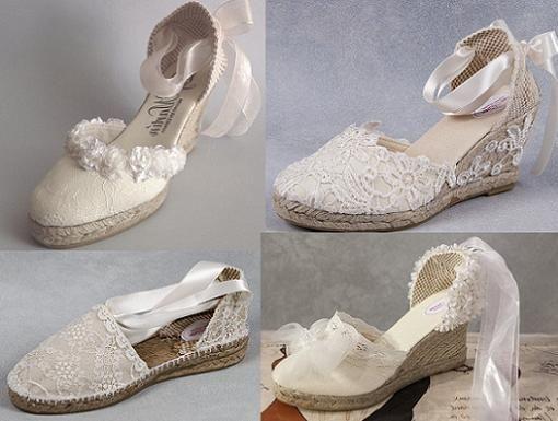 68504aeaea1 zapatillas esparto bodas