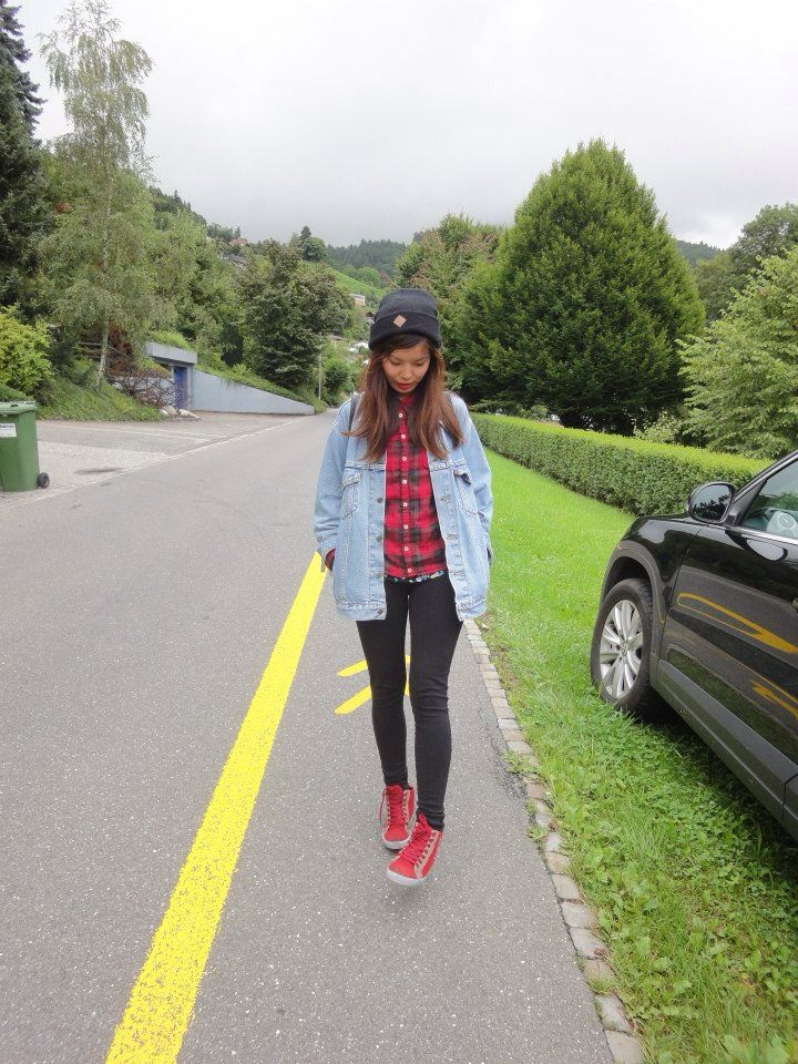 Myself#streetwear