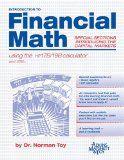 Introduction to Financial Math using the HP 17B/19B calculator - http://goo.gl/JVvVlO