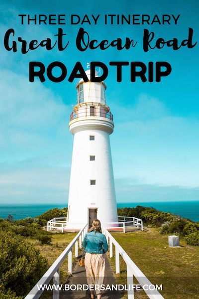 The Ultimate Guide to Visiting The Great Ocean Road inc. where to stay, where to eat, top things to do and see along the Great Ocean Road plus other Essential Visitor Info | Great Ocean Road| Great Ocean Road Australia | Great Ocean Road Victoria | Victoria Australia | Lorne Great Ocean Road | Twelve Apostles | Gibson Steps | Great Ocean Road Travel | Road Trip Australia | Road Trip Great Ocean Road | Australia Destinations | Loch Ard Gorge | London Bridge