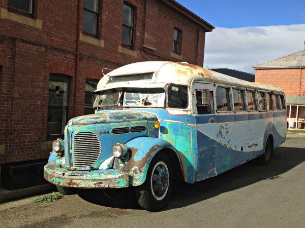 Willow Court, New Norfolk #DerwentValley #Tasmania Article and photo for think-tasmania.com
