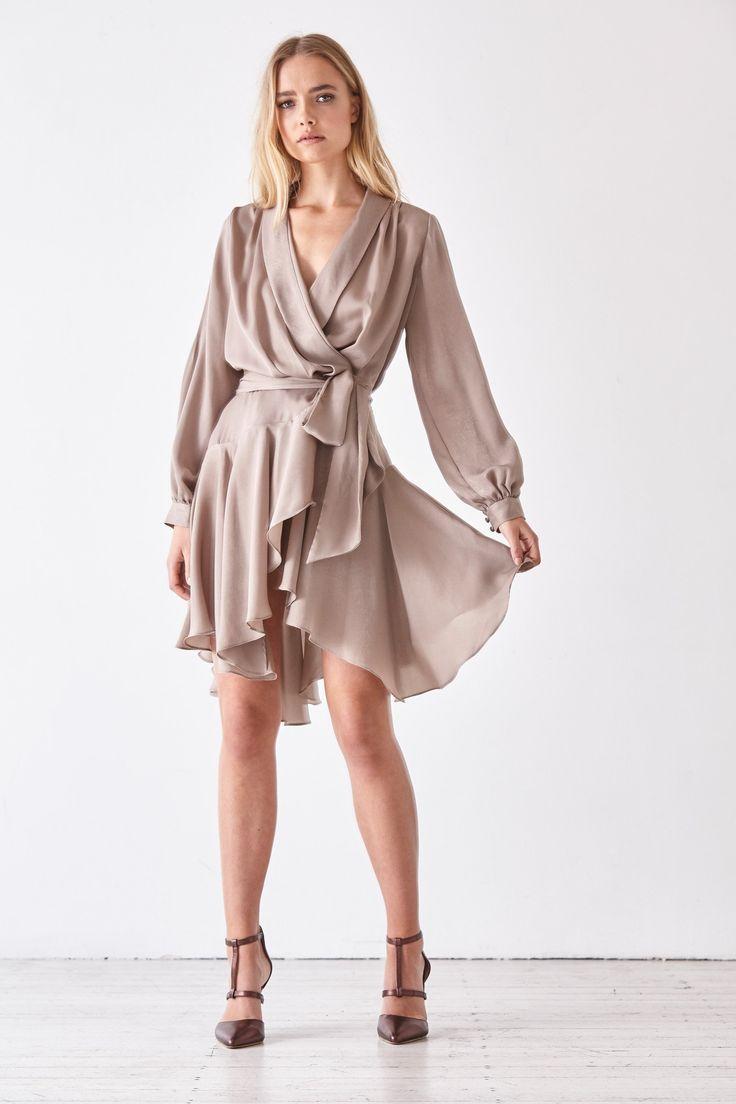 Elliatt - Matinee Dress