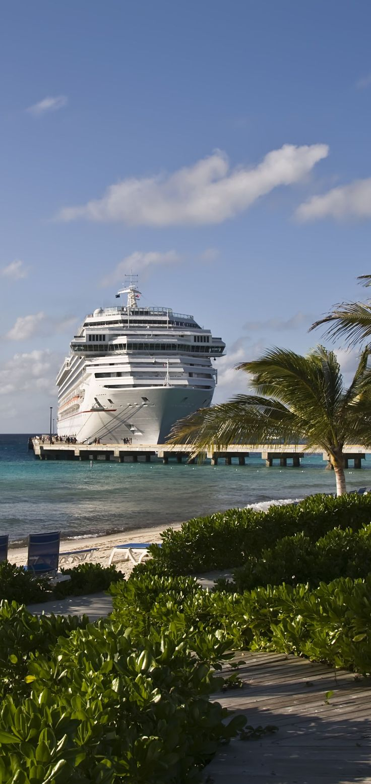 Caribbean weddings grand turk - Grand Turk A Melting Pot Of The Caribbean Carnival Cruise Ship Docked At Grand