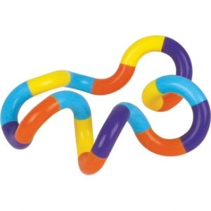 Tangle toy - great stress reliever for autistic children