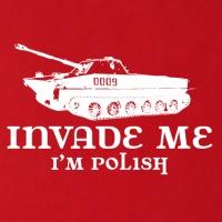 Kickass shirt for all the hot Polish ladies...