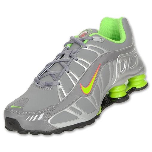 premium selection 76b9a 80280 ... so Nike Shox running shoes.