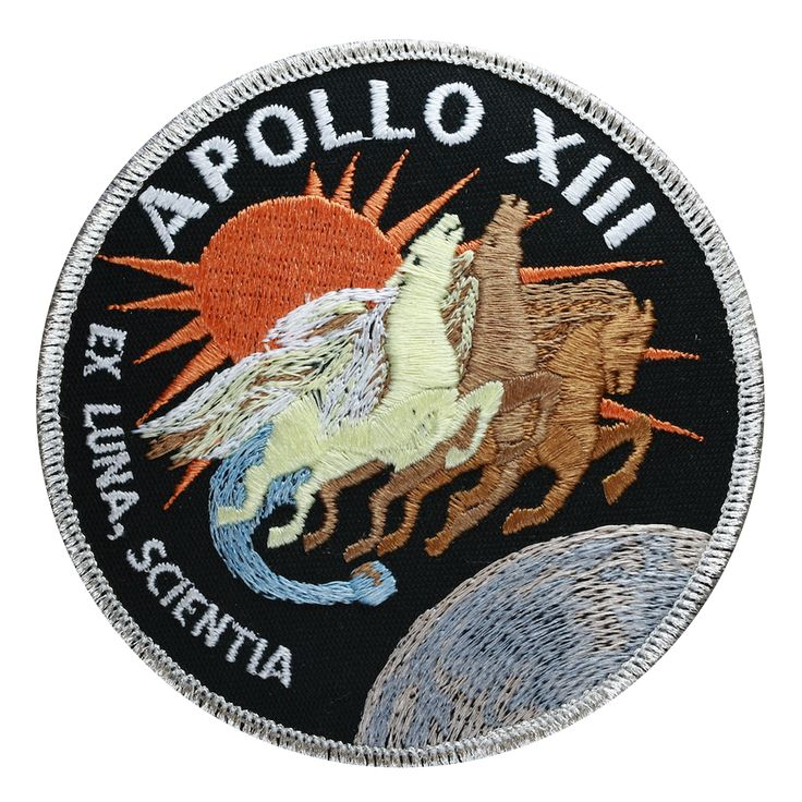 apollo space badges - photo #28