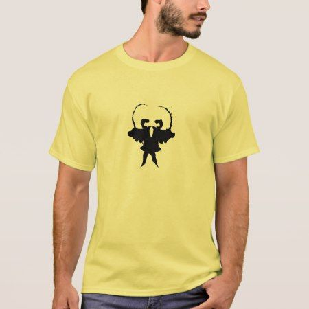 Strange creature T-Shirt - click to get yours right now!