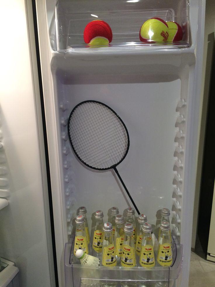 installation for frigo 2000 with the cooperation of giovanna baseggio and jennifer graf