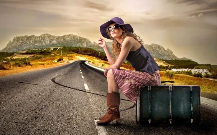 Mariel's_spot: Άλλο τουρίστας και άλλο ταξιδιώτης