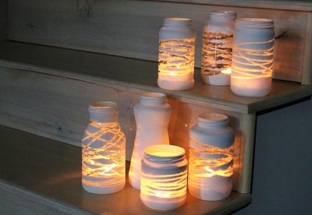 Velas hechas con frascos de vidrio.jpg