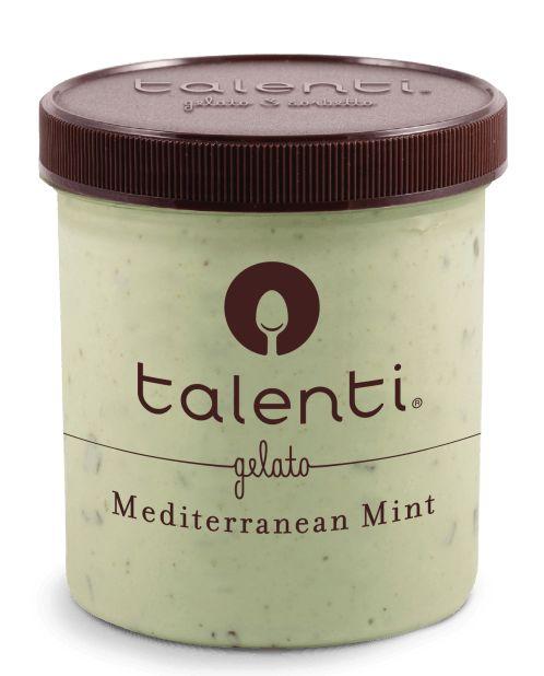 Mediterranean Mint