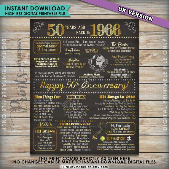 Instant Ocean 50th Anniversary : Best anniversary images on pinterest wedding