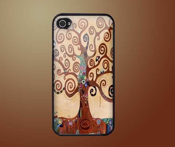 Tree of Life Apple iPhone 4 Case
