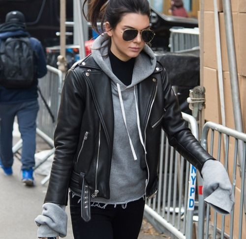 02-12 Kendall Jenner lends her lithe limbs to Thai brand CPS... #KendallJenner: 02-12 Kendall Jenner lends her lithe limbs… #KendallJenner