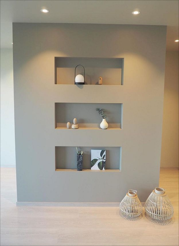 White Walls Wood Floors Modern Furniture A Lack Of Clutter And Interior Design That Go Beyond Stark Minimalism