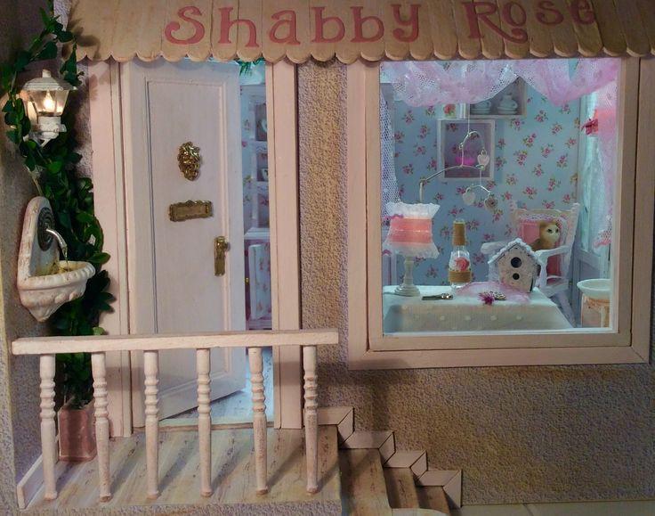 Shabby rose shop