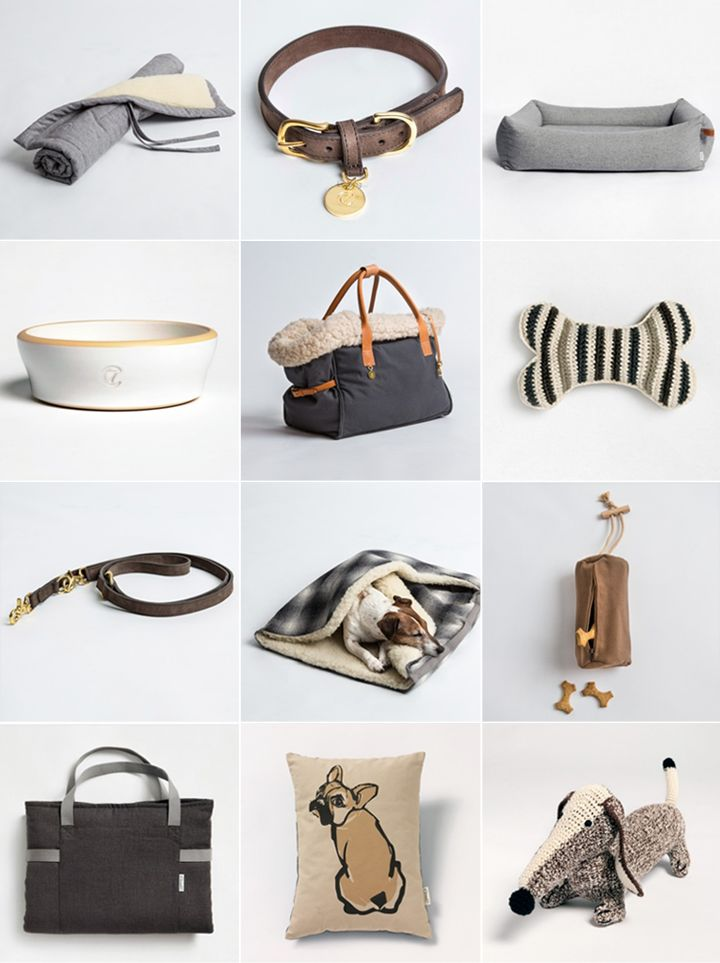 cloud 7 | simple and stylish accessories for dogs and dog lovers