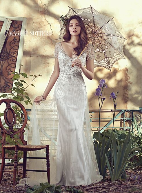 100+ best Maggie Sottero images by Rhian Jones on Pinterest ...