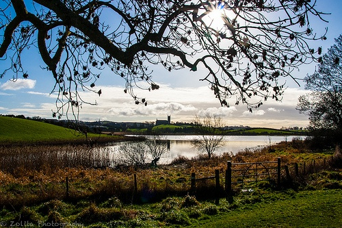 From Inch Abbey to Down Cathedral