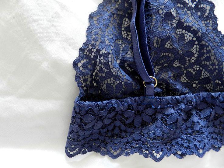 #miupi #adoromiupi #intimates #lace #fashion #renda #conforto #comfy #blue #azul #under #lingerie #bra