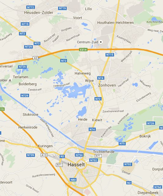 De Wijers is een uniek vijvergebied in het hart van Limburg. Hier fiets je tussen 1175 vijvers boordevol zeldzame dier- en plantensoorten. Maar ook door prachtige landschappen vol bossen, weiden en heidegebieden. Maar wie De Wijers zegt, zegt niet alleen natuur, maar een unieke combinatie van natuur en cultuurhistorische domeinen en kastelen. Overal in het landschap duiken prachtige kastelen, oude hoeves en uitgestrekte parken op.   Deze route is dé waterroute bij uitstek.  Ze voert je door…