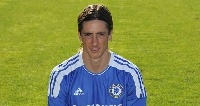 Fernando Torres #elnino