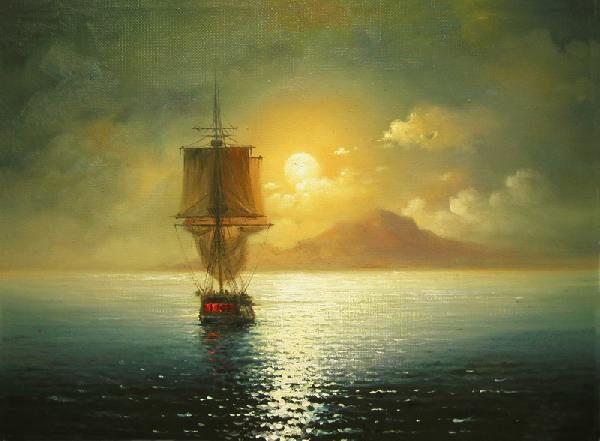 море парусник дмитрий роза - Поиск в Google