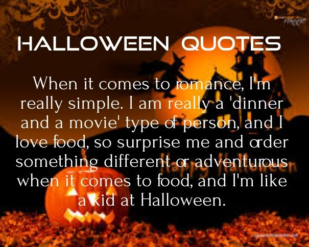 78 Best Funny Halloween Quotes On Pinterest