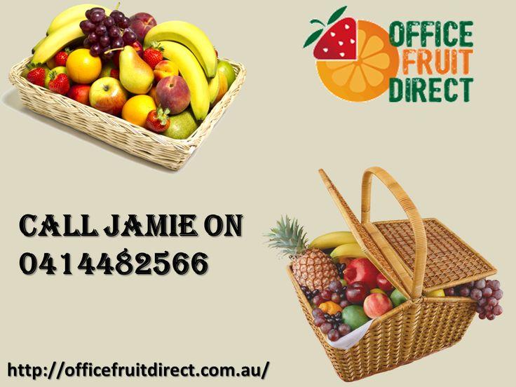 Fruits Basket Hamper Melbourne Source: http://officefruitdirect.com.au/