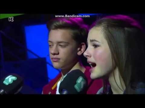 Jérémie & Emma - Bouw Een Brug (Ketnet King Size) - YouTube