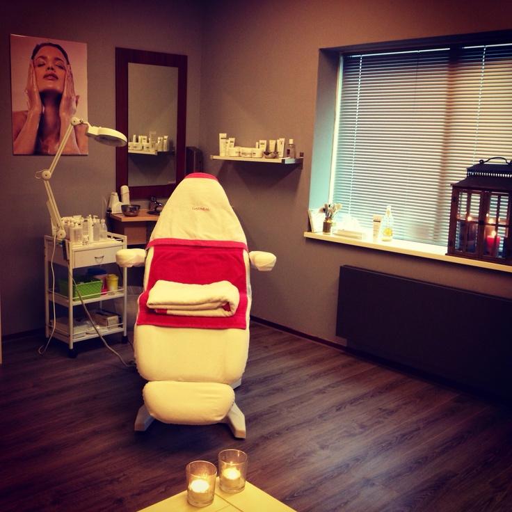 Beauty Salon- A good starter