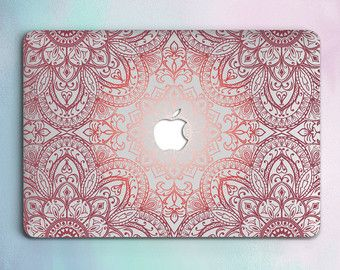Macbook Pro Retina 13 15 Case Mandala Macbook Air …