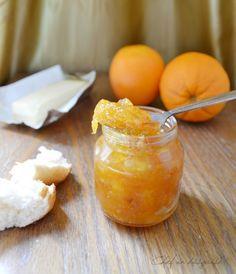 Orangejam = Orange Jam     1 kg orange segments     750 grams to 1 kg  (4-5 cups ) sugar     1 cup orange juice     Juice of 1 lemon     1 cup of thinly slices orange peel (optional)
