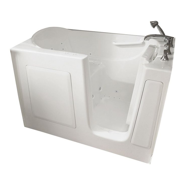 CRW 30 Inch By 60 Inch Combo Gelcoat1757 best Best walk in tubs images on Pinterest   Walk in tubs  . 60 Tub Shower Combo. Home Design Ideas