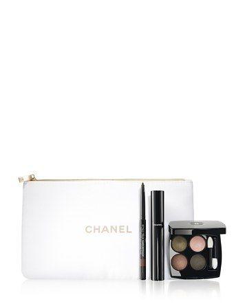 543a2c228528 $CHANEL GO NEUTRAL Eye Set - Bloomingdale's Chanel Mascara, Perfume Gift  Sets, Makeup