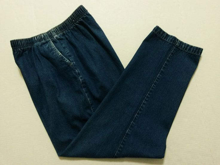 Cabin Creek Clothing: Size 16 Average With 28