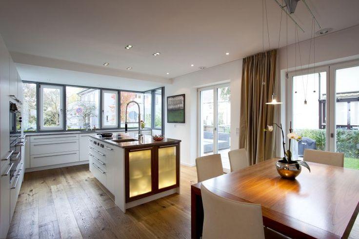 Hervorragend Das Gira KNX System   Lichtszenensteuerung Auch In Der Küche