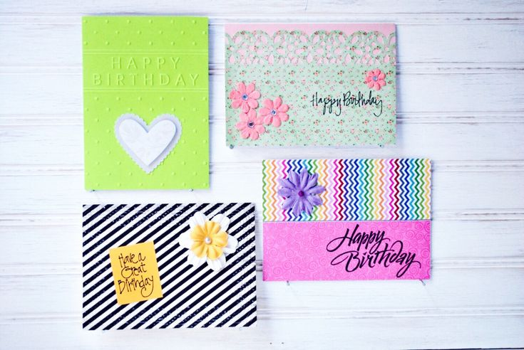 Check Out This Unique Female Birthday Card Set From The Heritage Box Etsy Shop