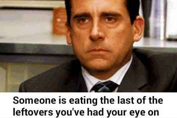 17 Faces Everyone With A Big Family Will Know