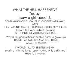 sad childhood quotes