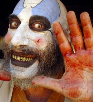house of 1000 corpses - Google Search