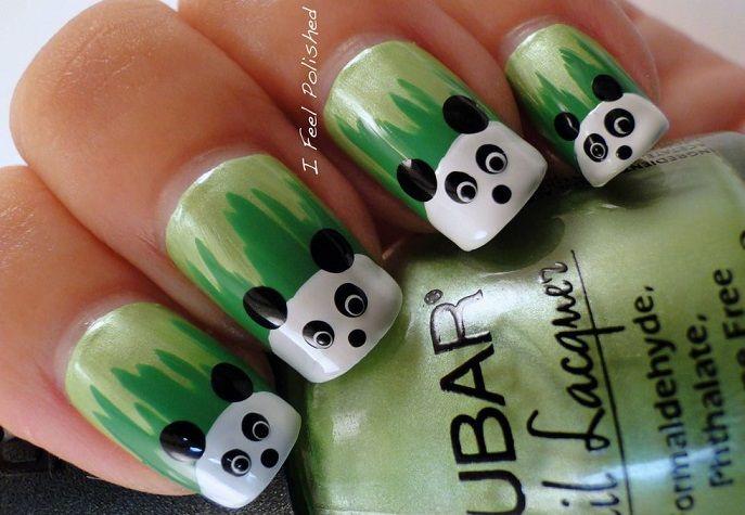 43 best Pegatinas para uñas -Stickers nails images on Pinterest ...